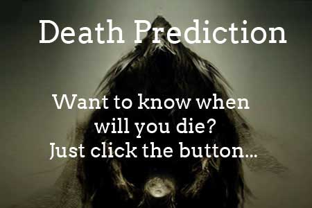 Death Prediction