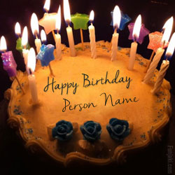 Please Select A Cake You Want To Customize With Name After That Can Download The Birthday Image On Your Computer Or Share It Online Social