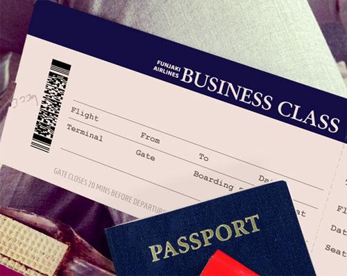 Online Boarding Pass Generator – Funjaki com